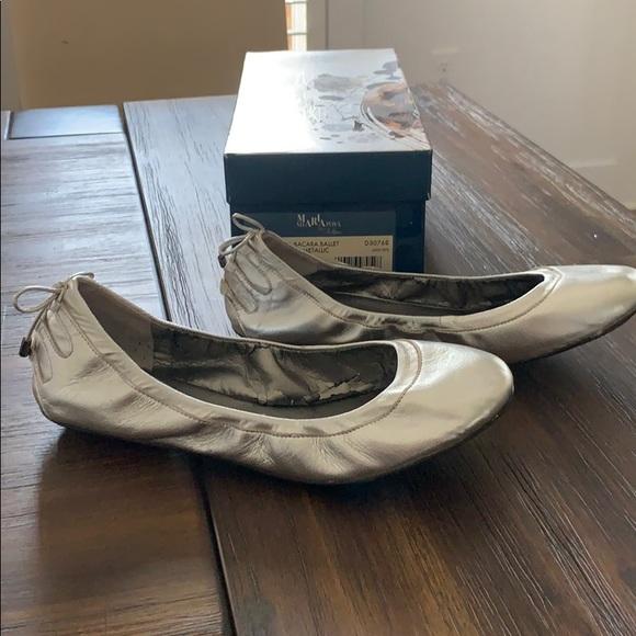 Maria Sharapova Ballet Flats